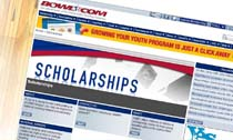 Bowl com Scholarships