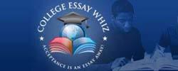 College Essay Whiz