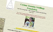 Corinne Jeannine Schillings Foundation