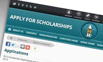 Houston Livestock Show and Rodeo Scholarships