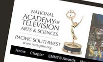 National Academy of Television Arts and Sciences Pacific Southwest