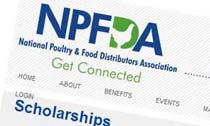 National Poultry and Food Distributors Association NFPDA