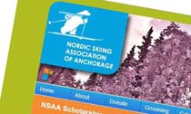 Nordic Skiing Association of Anchorage