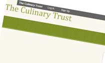 The Culinary Trust Scholarships and Grants