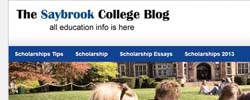The Saybrook College Blog