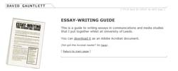 scholarship essay writing tools