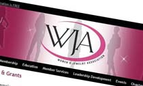 Women's Jewelry Association WJA