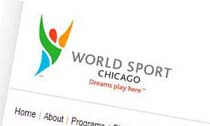 World Sport Chicago WSC Scholars Program