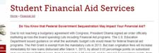 NJIT Student FInancial Aid