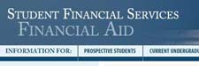 Student Financial Services Financial Aid UVA