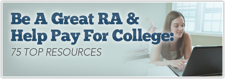 be_a_great_ra_and_help_pay_for_college