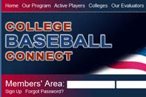 CollegeBaseballConnect