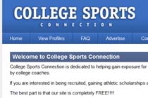 CollegeSportsConnection
