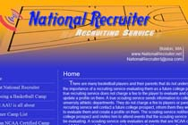 NationalRecruitment