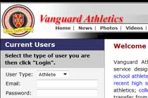 VanguardAthletics