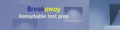 BreakAway Remarkable Test Prep