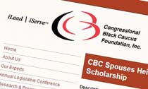 cbc spouses essay contest Scholarship essay contests the cbc spouses education scholarship is for african-american or black students for all majors who are preparing to pursue or are.