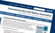 International Dairy Deli Bakery Association