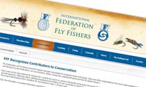 International Federation of Fly Fishers Robert J Marriott Scholarship