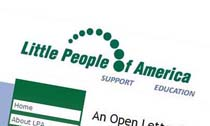 Little People of America George Bock Charitable Trust