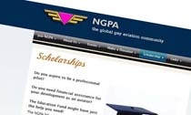 National Gay Pilots Association Scholarships