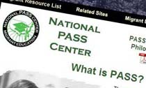 National Pass Center Berrien Fragos