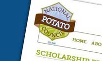 National Potato Council Scholarship