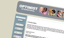 Optimist International Scholarships