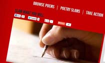 Slam What You Will Poetry Scholarship
