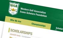 Western Golf Association Evans Scholars