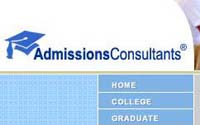 AdmissionsConsultants