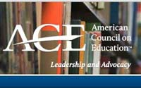 AmericanCouncilonEducationAccesstoHigherEducation