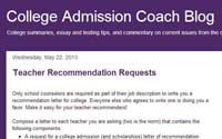 CollegeAdmissionCoach