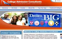 CollegeAdmissionConsultants