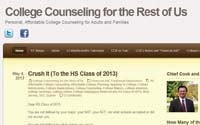 CollegeCounselingfortheRestofUs