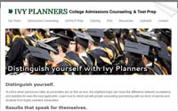 IvyPlanners