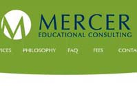 MercerEducationalConsulting