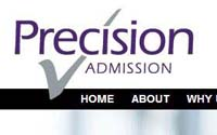 PrecisionAdmission