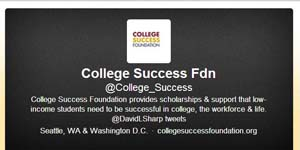 CollegeSuccess