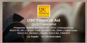 USCFinancialAid