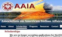 AssociationonAmericanIndianAffairs