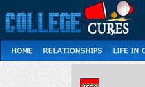 CollegeCures