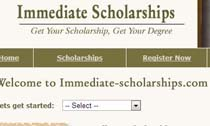 ImmediateScholarships