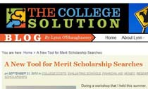 TheCollegeSolution