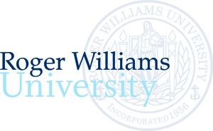 Roger Williams University Seal Logo